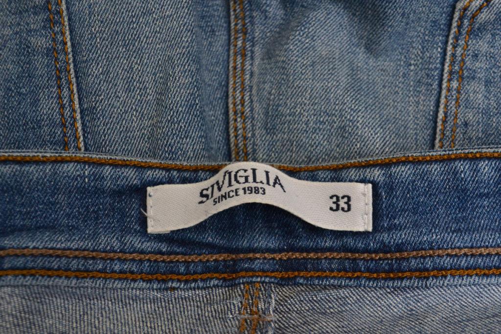 ストレッチ デニム パンツの買取実績画像