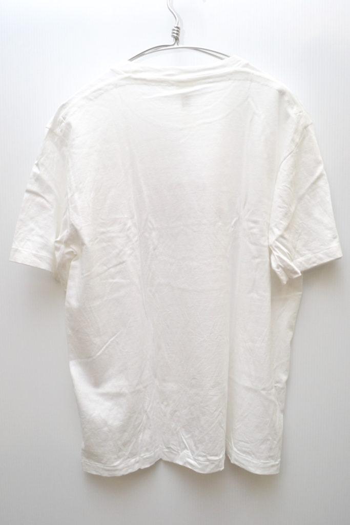 CREW NECK TEE KEN KAGAMI 加賀美健 丸胴クルーネックTシャツの買取実績画像
