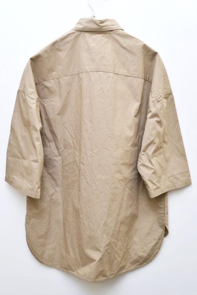 J・BRADLEY SHIRT 七分袖シャツの買取実績画像