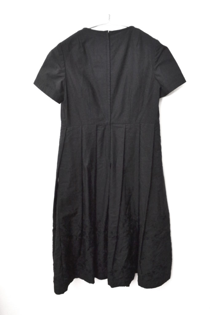 AD2017 18SS/スカート刺繍 ワンピースの買取実績画像