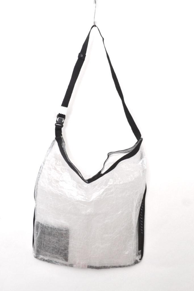Cuben Fiber Roll Top Bag キューベンファイバー ロールトップ ショルダーバッグの買取実績画像