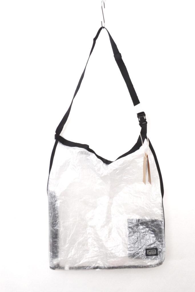 Cuben Fiber Roll Top Bag キューベンファイバー ロールトップ ショルダーバッグ
