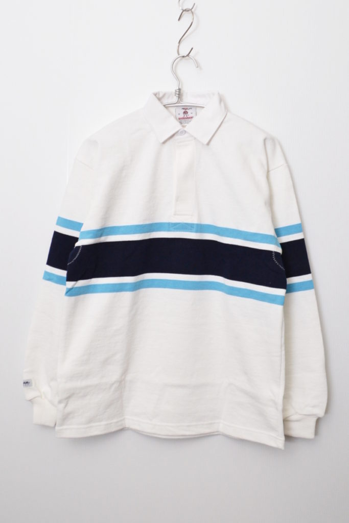 12oz ヘビーウェイト ラガーシャツ