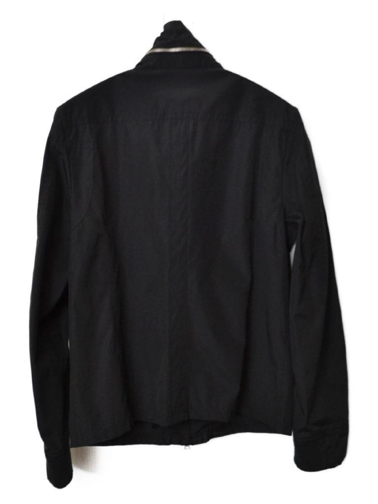 スカル 刺繍 ハイネック ジャケットの買取実績画像