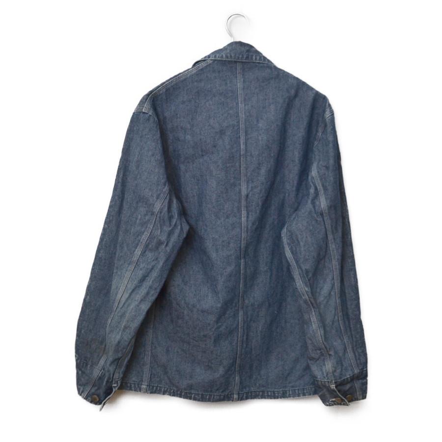 コットン デニム カバーオール ジャケットの買取実績画像