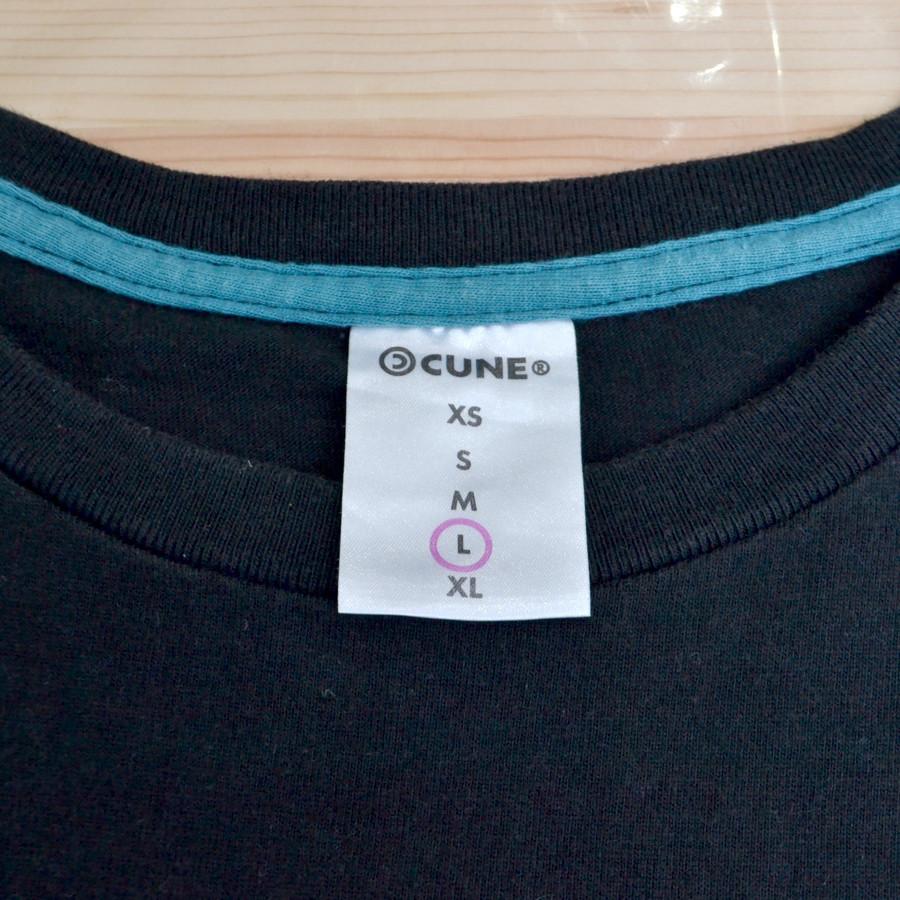 初音ミク コラボ Tシャツの買取実績画像