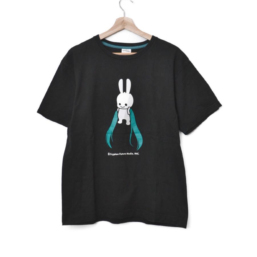 初音ミク コラボ Tシャツ
