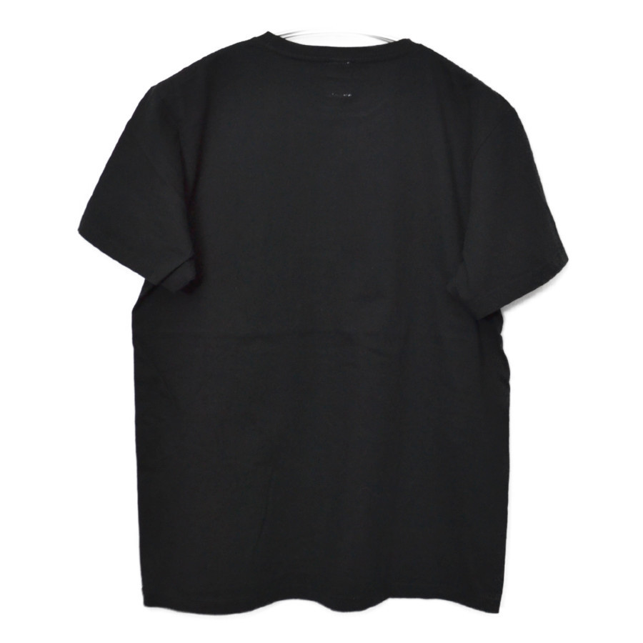 FULL NELSON フロッキー プリント Tシャツの買取実績画像