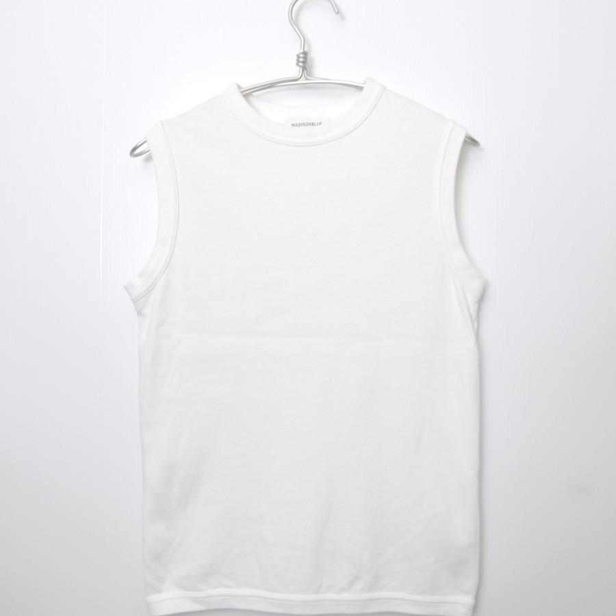ノースリーブ Tシャツ カットソー