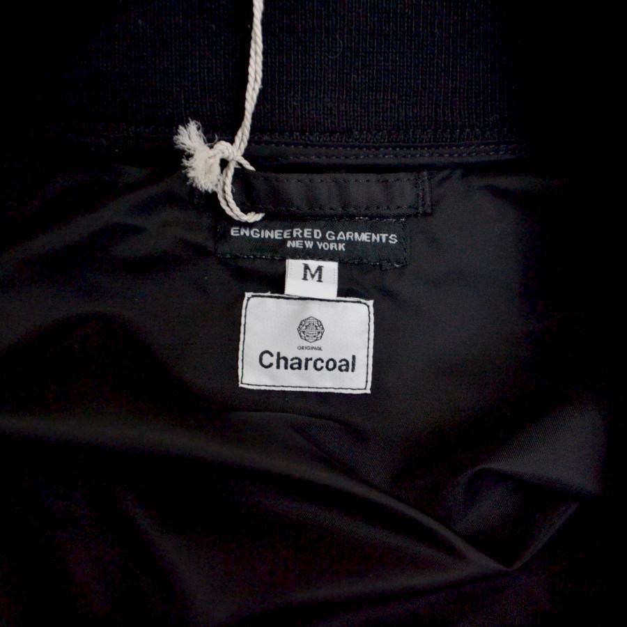 CHACOOL TOKYO別注 TANKER – SATEEN サテン タンカース ジャケットの買取実績画像