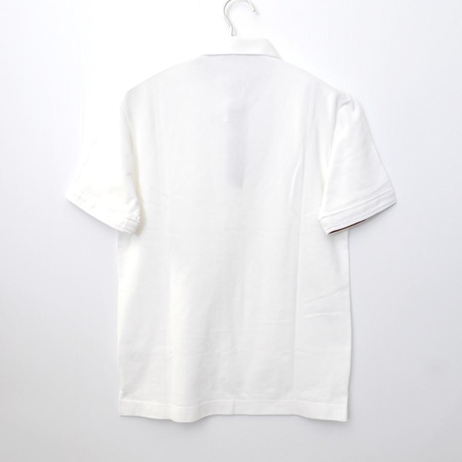 コットン 刺繍 半袖 ポロシャツの買取実績画像