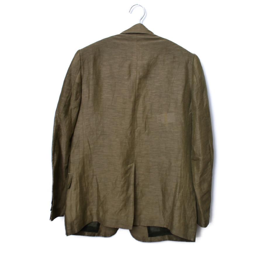 SB-2B JACKET リネン ポリ ジャケットの買取実績画像