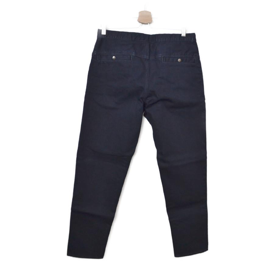 Webbing Belt Denim Pants ウェビングベルトデニムパンツの買取実績画像