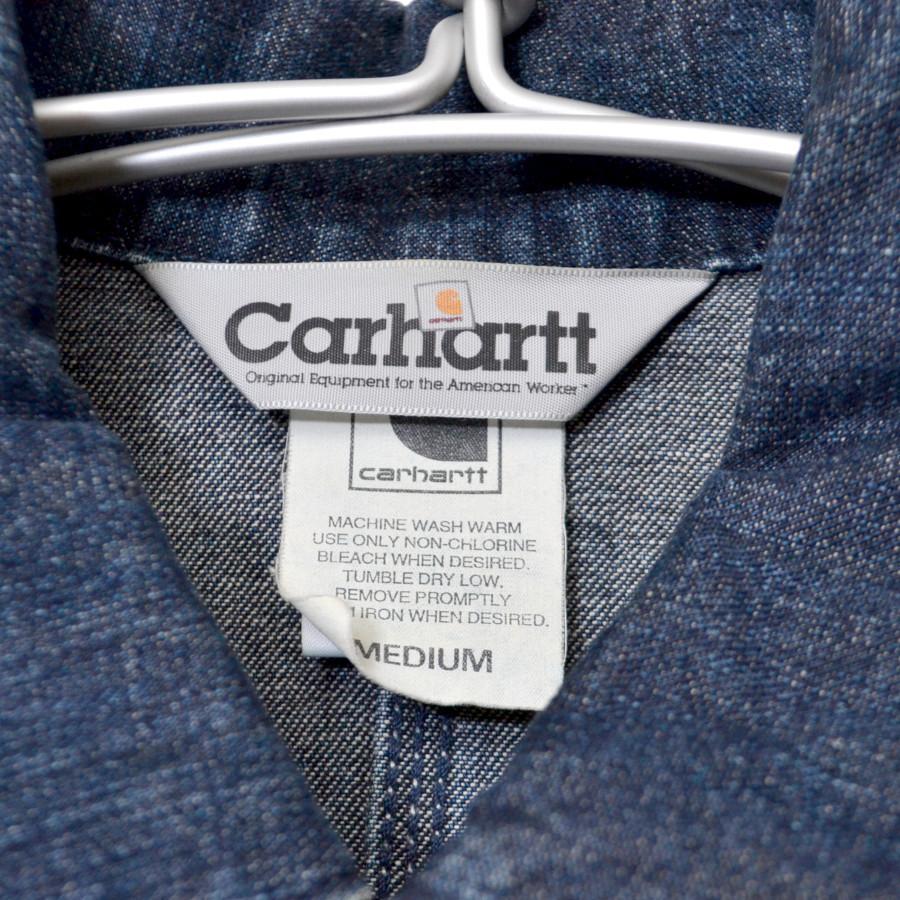 デニム カバーオール ジャケットの買取実績画像