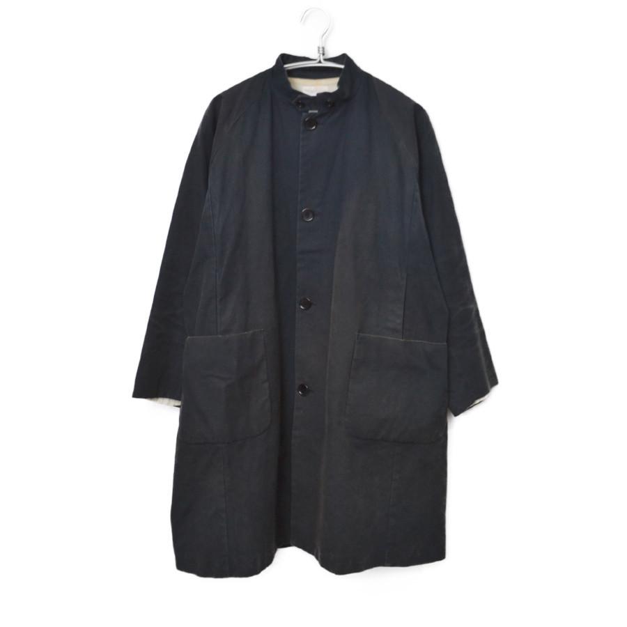 Stand Collar Coat スタンドカラー コート