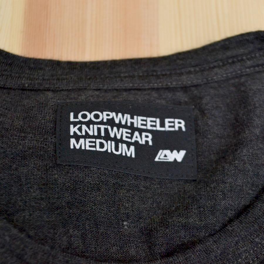 2018/ woolwheeler プリント 半袖 Tシャツ カットソーの買取実績画像