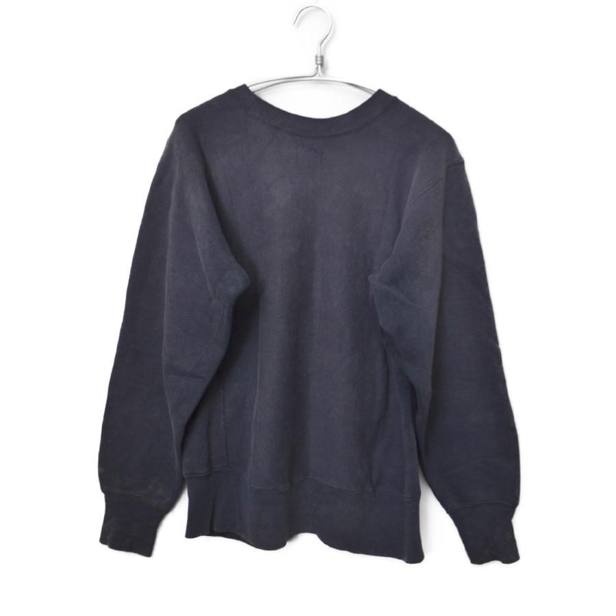 1960s REVERSE WEAVE タタキタグ ヴィンテージ スウェットシャツの買取実績画像