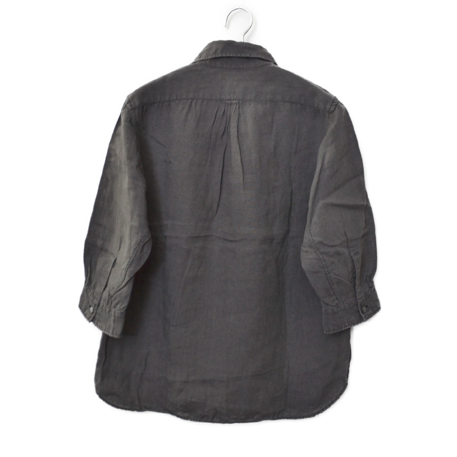 2013SS/ MEMPHIS7分袖 ワークシャツの買取実績画像