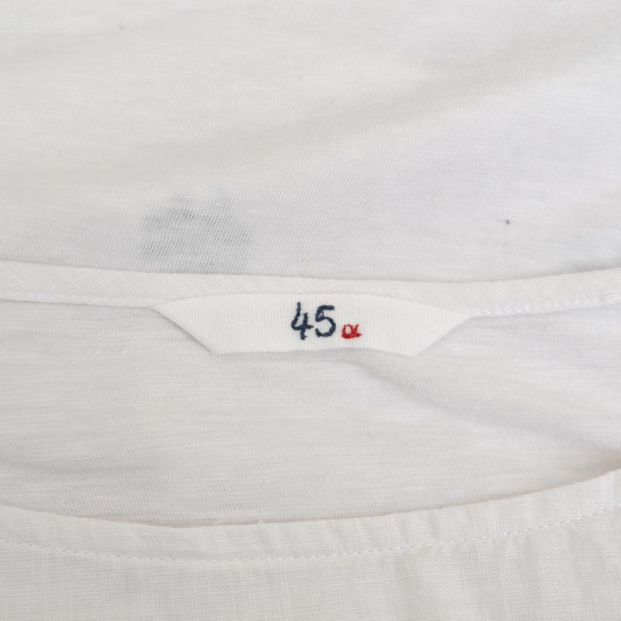 コットン 刺繍 チュニックの買取実績画像