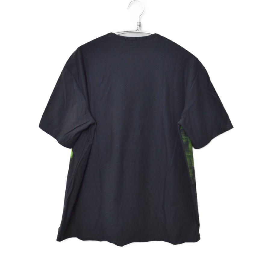 × Dennis Morris ◆ 2016SS/ Johnny Rotton BIG T-SHIRT ビッグTシャツの買取実績画像