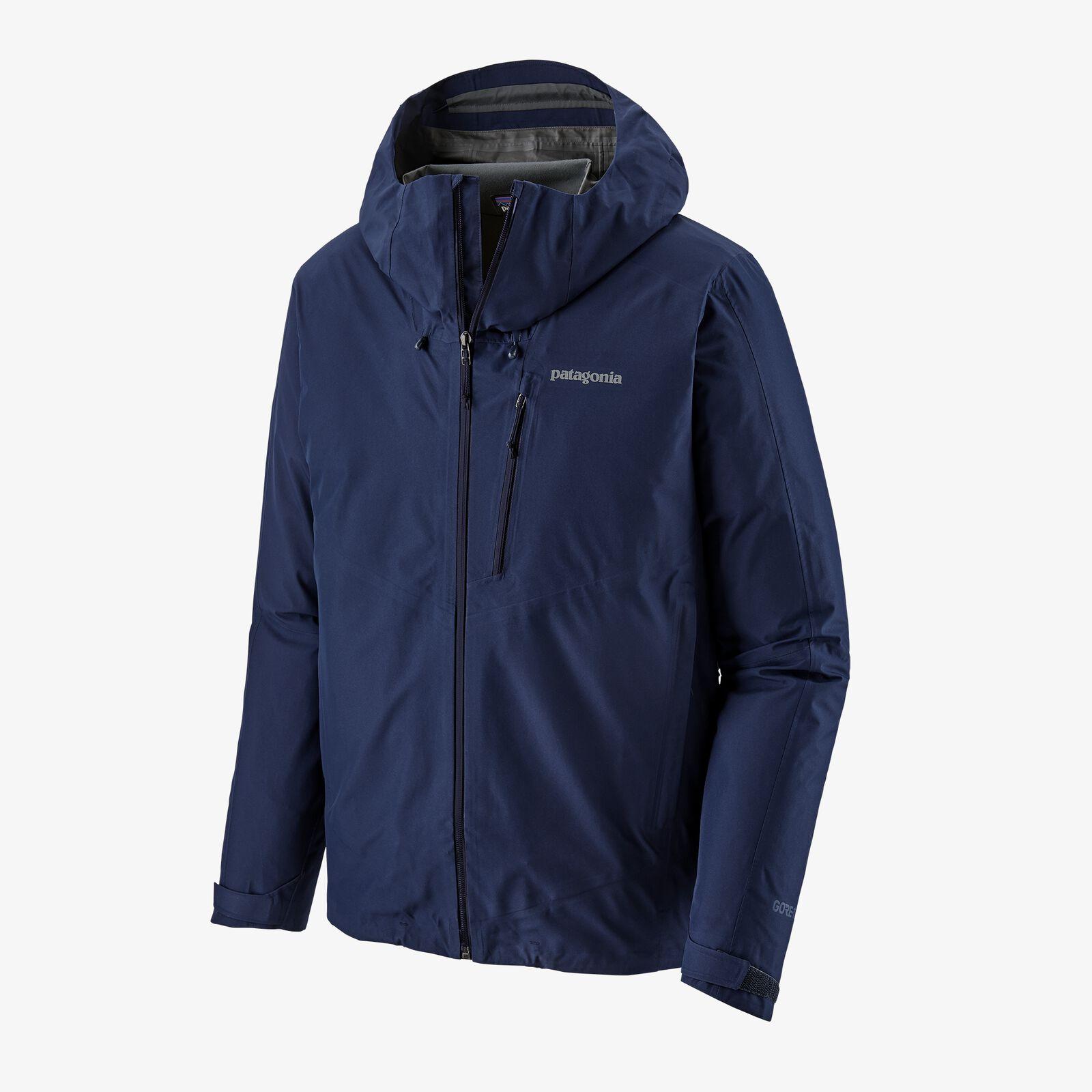 カルサイトジャケット